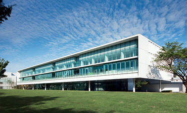 Obayashi's living laboratory for green building featured image
