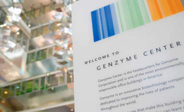 How Genzyme cut its energy bill by 13% last year featured image