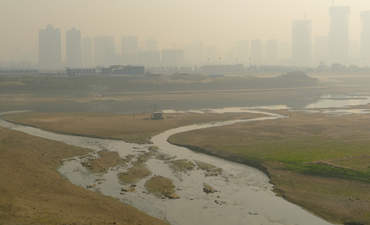 Tools and policies for understanding water risks in China featured image