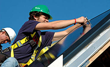 Making Solar Technology a Competitive Force in the U.S. featured image
