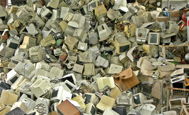 The Green Grid's next target: Data center e-waste featured image