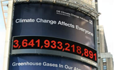 Battling Climate Change by Changing Behavior featured image