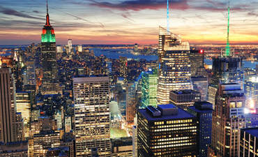 New York: The nation's most energy efficient city? featured image