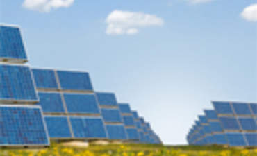 The Sunny Side of the Street: Investing in Solar featured image