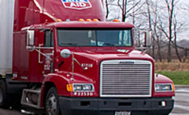 How Efficiency Can Rev Up the Flagging Truck Industry featured image