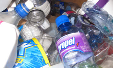 Is Landfilling Plastic Bottles Greener than Recycling? featured image