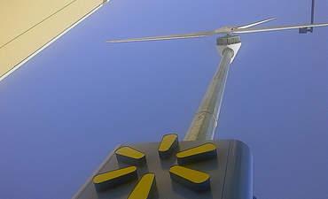 GM, REI, P&G, Walmart, Facebook make big renewables commitment featured image