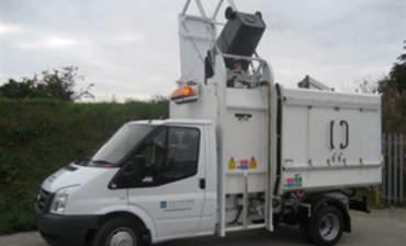 U.K. Waste Company Adds Plastic Trucks to Its Fleet featured image