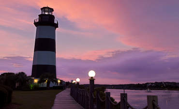 Climate change washes away partisanship for South Carolina tourism featured image