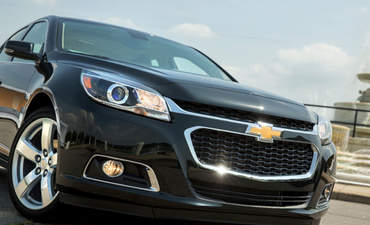 GM boosts 2014 Malibu fuel efficiency at low cost featured image