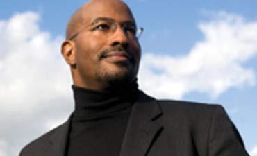 Van Jones: Why I'm Going to Washington featured image