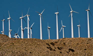 Private Firms Invested $400 Billion in Green Tech So Far in 2011 featured image