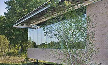 Chicago's New Plant Conservation Center Showcases Green Design featured image