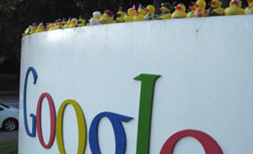 First Takes: Google Unveils Carbon Footprint, FBI Pays Solyndra a Visit, & More ...  featured image