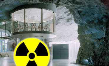Former Nuclear Bunker Becomes Green Data Center  featured image