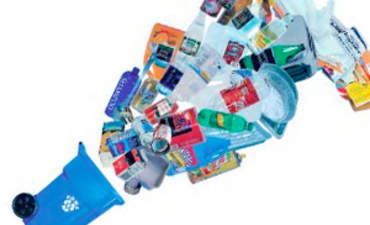 Sustainability Solution: Recycled Waste Market Innovation featured image