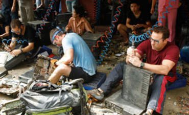 Amazing Race: E-Waste Violators' Best Friend featured image