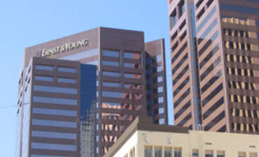 Efficiency Helps Ernst & Young Americas Cut Carbon Footprint  featured image
