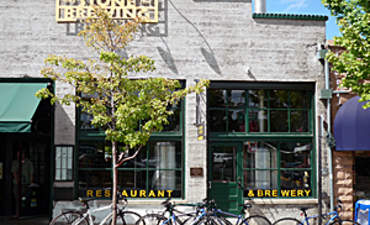 Oregon Brewery's Solution to Employee Engagement: Free Bikes featured image