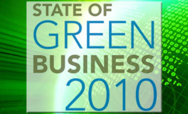 IT Aims to Save the World: The State of Green Business 2010 featured image