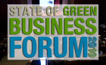 Carbon Management After Copenhagen: State of Green Business Forum - Chicago featured image