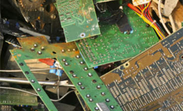What Is -- and What Isn't -- Responsible Electronics Recycling featured image