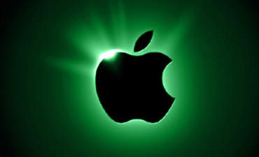Green Surprises at Apple's Shareholder Meeting featured image