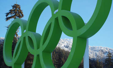 The Olympic Gold Rush Has Only Just Begun  featured image