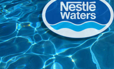 Nestle Waters Wades Through Bottled Water Challenges featured image