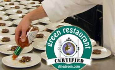 Green Restaurant Certs More Than Most Small Shops Can Take On featured image