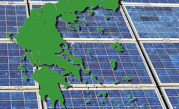 How Clean Energy Can Solve the Greek Finance Crisis featured image