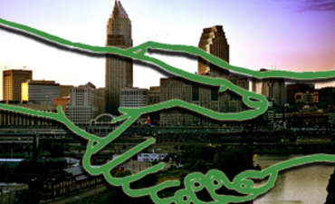 Cleveland Puts Green Business Co-Ops to Work on Revitalization featured image