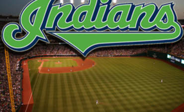 Cleveland Indians Take a Swing at Major Leagues' Eco Challenge featured image