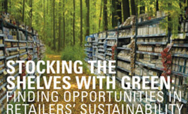 How the World's Largest Retailers are Stocking Shelves with Green Goods featured image