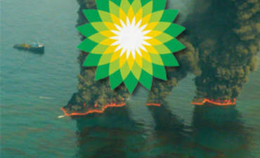 BP: The Gulf Between Greenwashed Image and Reality featured image