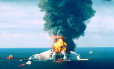 Lessons for the CSR Industry from the Deepwater Horizon Spill featured image