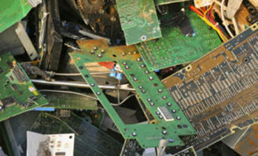 U.K. Website First to Offer Cash for E-Waste featured image