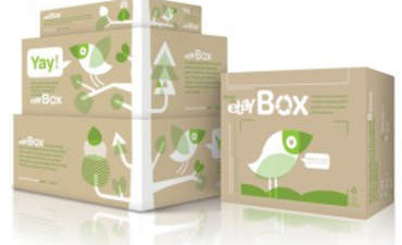 eBay's Reusable Box: Not Perfect but a Timely Idea featured image