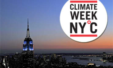 Setting the Stage for Climate Week 2010 featured image