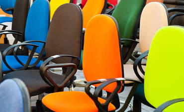 How office furniture makers tackled chemical transparency featured image