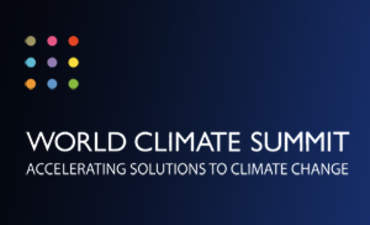 Scenes from the World Climate Summit featured image