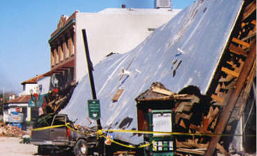 What Can Earthquakes Teach Us About Managing Climate Risk? featured image