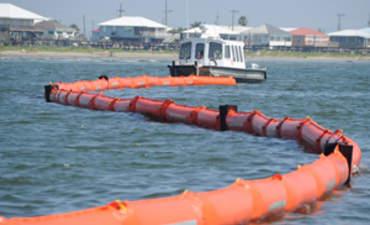 general motors turns gulf coast oil booms into chevy volt parts greenbiz general motors turns gulf coast oil