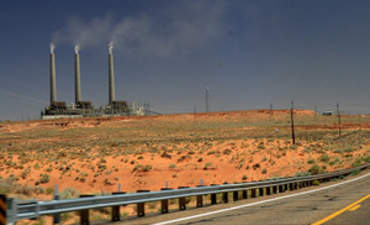 EPA Set to Regulate Toxic Emissions from Power Plants featured image
