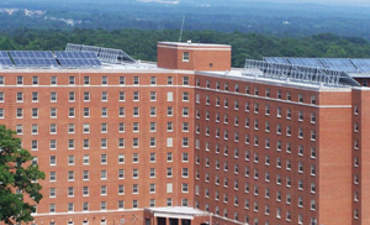 UNC Chapel Hill, Sears, JCPenney Named Biggest Kilowatt Losers featured image