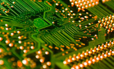 'Pruning' Down Microchips Makes for Faster, Greener Computers featured image