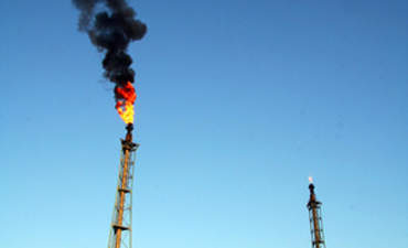 GE Report Finds Gas Flaring Wastes 5 Percent of World's Supply featured image