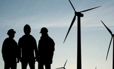Green Jobs Outnumber Fossil Fuel Jobs -- and Are Growing Steadily featured image