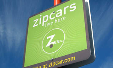 Zipcar and Ford Team Up to Drive Carsharing on Campuses featured image