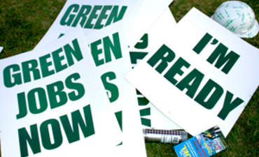 Why Talk of a Green Jobs 'Bust' is Just Hot Air featured image